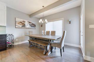Photo 8: 3683 KESWICK Boulevard in Edmonton: Zone 56 House for sale : MLS®# E4151967