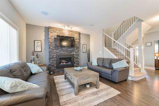 Photo 9: 3683 KESWICK Boulevard in Edmonton: Zone 56 House for sale : MLS®# E4151967