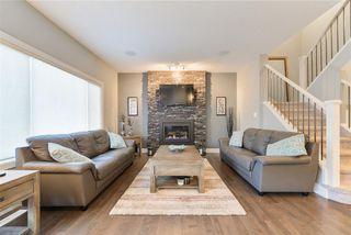 Photo 11: 3683 KESWICK Boulevard in Edmonton: Zone 56 House for sale : MLS®# E4151967