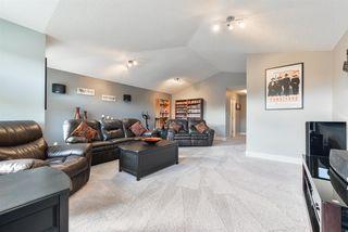 Photo 18: 3683 KESWICK Boulevard in Edmonton: Zone 56 House for sale : MLS®# E4151967
