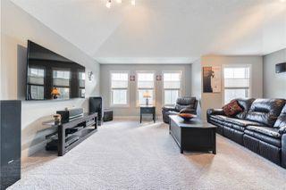 Photo 16: 3683 KESWICK Boulevard in Edmonton: Zone 56 House for sale : MLS®# E4151967