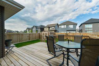 Photo 29: 3683 KESWICK Boulevard in Edmonton: Zone 56 House for sale : MLS®# E4151967