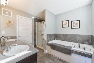 Photo 22: 3683 KESWICK Boulevard in Edmonton: Zone 56 House for sale : MLS®# E4151967