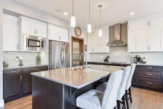 Photo 4: 3683 KESWICK Boulevard in Edmonton: Zone 56 House for sale : MLS®# E4151967