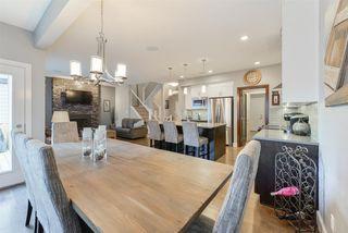 Photo 6: 3683 KESWICK Boulevard in Edmonton: Zone 56 House for sale : MLS®# E4151967
