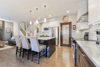 Photo 2: 3683 KESWICK Boulevard in Edmonton: Zone 56 House for sale : MLS®# E4151967
