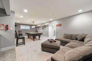 Photo 23: 3683 KESWICK Boulevard in Edmonton: Zone 56 House for sale : MLS®# E4151967