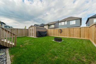 Photo 28: 3683 KESWICK Boulevard in Edmonton: Zone 56 House for sale : MLS®# E4151967