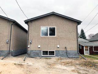 Photo 13: 458 Harbison Avenue West in Winnipeg: East Kildonan Residential for sale (3A)  : MLS®# 1908957