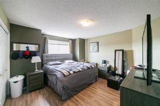 Photo 17: 41 14803 MILLER Boulevard in Edmonton: Zone 02 Townhouse for sale : MLS®# E4152378