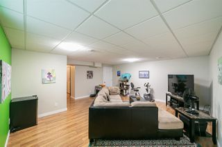 Photo 24: 41 14803 MILLER Boulevard in Edmonton: Zone 02 Townhouse for sale : MLS®# E4152378