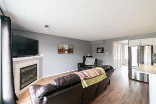 Photo 4: 41 14803 MILLER Boulevard in Edmonton: Zone 02 Townhouse for sale : MLS®# E4152378