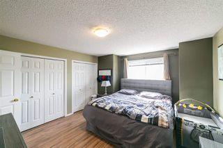 Photo 16: 41 14803 MILLER Boulevard in Edmonton: Zone 02 Townhouse for sale : MLS®# E4152378