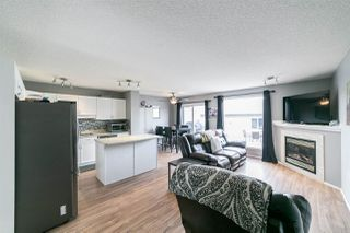 Photo 5: 41 14803 MILLER Boulevard in Edmonton: Zone 02 Townhouse for sale : MLS®# E4152378
