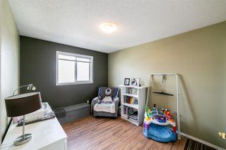 Photo 19: 41 14803 MILLER Boulevard in Edmonton: Zone 02 Townhouse for sale : MLS®# E4152378
