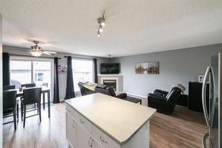Photo 8: 41 14803 MILLER Boulevard in Edmonton: Zone 02 Townhouse for sale : MLS®# E4152378