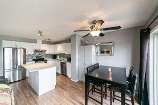 Photo 9: 41 14803 MILLER Boulevard in Edmonton: Zone 02 Townhouse for sale : MLS®# E4152378