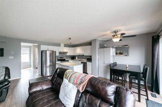 Photo 7: 41 14803 MILLER Boulevard in Edmonton: Zone 02 Townhouse for sale : MLS®# E4152378