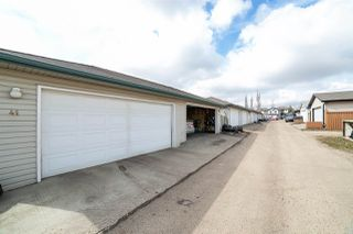 Photo 30: 41 14803 MILLER Boulevard in Edmonton: Zone 02 Townhouse for sale : MLS®# E4152378