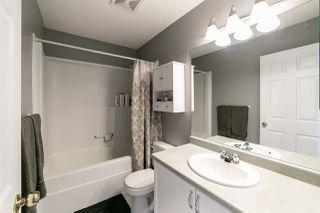 Photo 18: 41 14803 MILLER Boulevard in Edmonton: Zone 02 Townhouse for sale : MLS®# E4152378