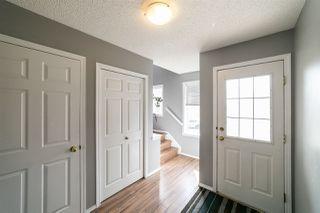 Photo 3: 41 14803 MILLER Boulevard in Edmonton: Zone 02 Townhouse for sale : MLS®# E4152378