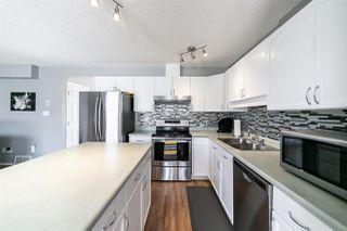 Photo 10: 41 14803 MILLER Boulevard in Edmonton: Zone 02 Townhouse for sale : MLS®# E4152378