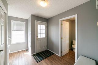 Photo 2: 41 14803 MILLER Boulevard in Edmonton: Zone 02 Townhouse for sale : MLS®# E4152378