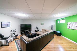 Photo 25: 41 14803 MILLER Boulevard in Edmonton: Zone 02 Townhouse for sale : MLS®# E4152378