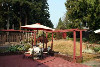 Photo 4: 415 TRINITY Street in Coquitlam: Central Coquitlam House for sale : MLS®# R2362067