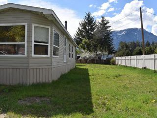 Photo 10: 378 REYNOLDS ROAD: Lillooet Manufactured Home/Prefab for sale (South West)  : MLS®# 151061