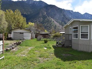 Photo 11: 378 REYNOLDS ROAD: Lillooet Manufactured Home/Prefab for sale (South West)  : MLS®# 151061