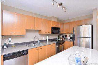 Photo 8: 1107 751 Fairfield Road in VICTORIA: Vi Downtown Condo Apartment for sale (Victoria)  : MLS®# 410129