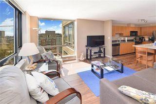 Photo 5: 1107 751 Fairfield Road in VICTORIA: Vi Downtown Condo Apartment for sale (Victoria)  : MLS®# 410129