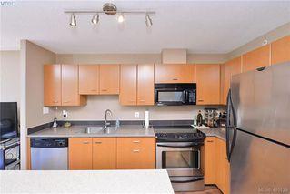Photo 9: 1107 751 Fairfield Road in VICTORIA: Vi Downtown Condo Apartment for sale (Victoria)  : MLS®# 410129
