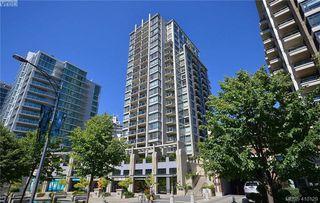 Photo 2: 1107 751 Fairfield Road in VICTORIA: Vi Downtown Condo Apartment for sale (Victoria)  : MLS®# 410129