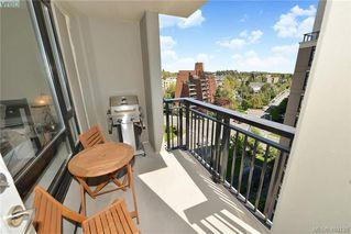 Photo 11: 1107 751 Fairfield Road in VICTORIA: Vi Downtown Condo Apartment for sale (Victoria)  : MLS®# 410129