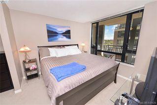 Photo 12: 1107 751 Fairfield Road in VICTORIA: Vi Downtown Condo Apartment for sale (Victoria)  : MLS®# 410129