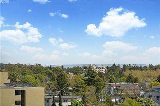 Photo 23: 1107 751 Fairfield Road in VICTORIA: Vi Downtown Condo Apartment for sale (Victoria)  : MLS®# 410129