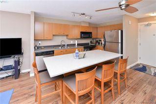 Photo 7: 1107 751 Fairfield Road in VICTORIA: Vi Downtown Condo Apartment for sale (Victoria)  : MLS®# 410129