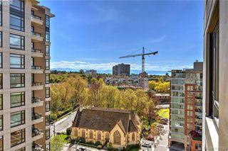 Photo 25: 1107 751 Fairfield Road in VICTORIA: Vi Downtown Condo Apartment for sale (Victoria)  : MLS®# 410129