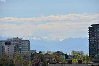 Photo 24: 1107 751 Fairfield Road in VICTORIA: Vi Downtown Condo Apartment for sale (Victoria)  : MLS®# 410129