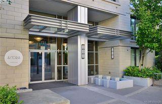 Photo 26: 1107 751 Fairfield Road in VICTORIA: Vi Downtown Condo Apartment for sale (Victoria)  : MLS®# 410129
