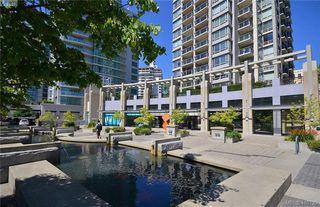 Photo 27: 1107 751 Fairfield Road in VICTORIA: Vi Downtown Condo Apartment for sale (Victoria)  : MLS®# 410129