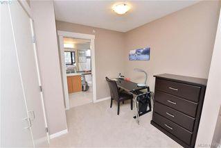 Photo 14: 1107 751 Fairfield Road in VICTORIA: Vi Downtown Condo Apartment for sale (Victoria)  : MLS®# 410129