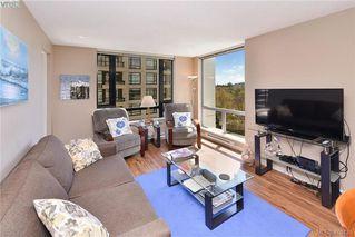 Photo 6: 1107 751 Fairfield Road in VICTORIA: Vi Downtown Condo Apartment for sale (Victoria)  : MLS®# 410129