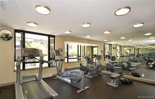 Photo 20: 1107 751 Fairfield Road in VICTORIA: Vi Downtown Condo Apartment for sale (Victoria)  : MLS®# 410129
