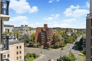 Photo 21: 1107 751 Fairfield Road in VICTORIA: Vi Downtown Condo Apartment for sale (Victoria)  : MLS®# 410129