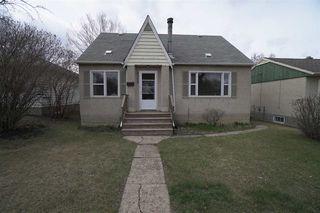 Photo 1: 9308 85 Street in Edmonton: Zone 18 House for sale : MLS®# E4155022