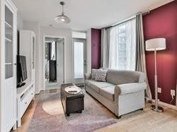 Photo 6: 302 219 Fort York Boulevard in Toronto: Niagara Condo for lease (Toronto C01)  : MLS®# C4438193