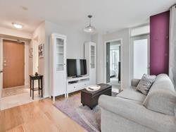 Photo 9: 302 219 Fort York Boulevard in Toronto: Niagara Condo for lease (Toronto C01)  : MLS®# C4438193